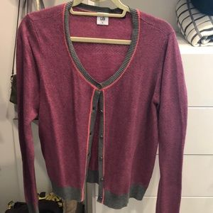 CAbi cardigan sweater
